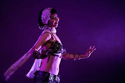 Thailand Bangkok Dance Performance