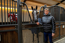 Deusser Daniel, GER, Mr. Jones<br /> Stephex Stables Wolvertem 2021<br /> © Hippo Foto - Dirk Caremans<br /> 15/01/2021