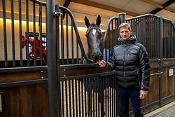 Deusser Daniel, GER, Mr. Jones<br /> Stephex Stables Wolvertem 2021<br /> © Hippo Foto - Dirk Caremans<br /> 15/01/2021