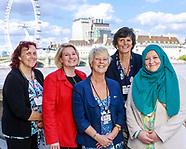 Outstanding Achievement Awards Westminster 2019