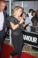 Billie Piper, Glamour Women of the Year Awards, Berkeley Square, London UK, Photo by Brett D. Cove