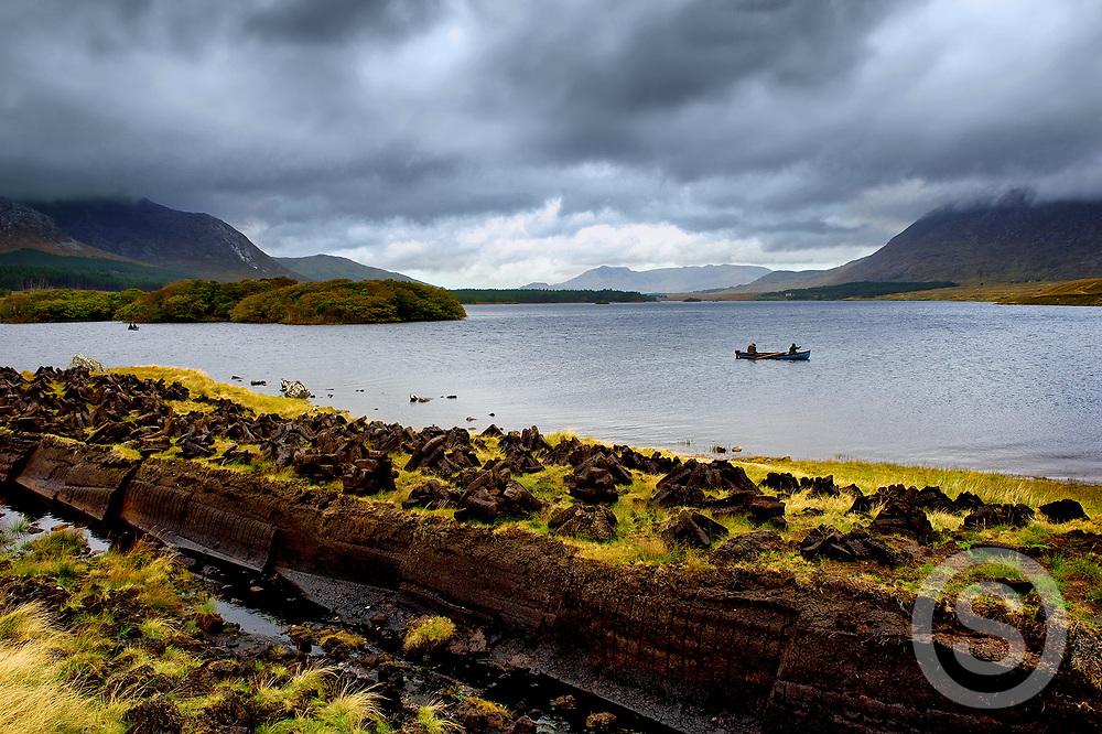 Photographer: Chris Hill, Lough Inagh, Connemara, Galway