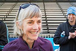 Abbott World Marathon Majors at the Boston Marathon