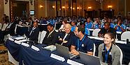 FIFA/CONCACAF BEACH SOCCER SEMINAR