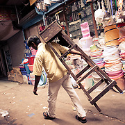 INA market New Delhi