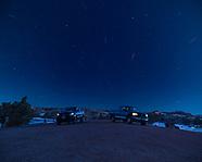 2021 Automotive Astroscapes