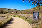 Irvine Ranch Conservancy, Quail Hill Trail, Shady Canyon, Irvine