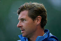 Fotball<br /> 22.07.2014<br /> Foto: Gepa/Digitalsport<br /> NORWAY ONLY<br /> <br /> Derby County FC vs FC Zenit St. Petersburg, IFCS test match. <br /> <br /> Image shows headcoach Andre Villas-Boas (Zenit).