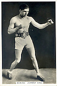 Amazing images of Britain's best boxers from the 1920's