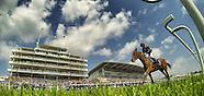 Epsom Races 310513