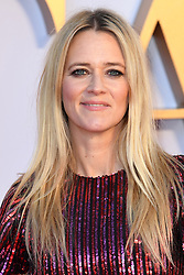 Edith Bowman attending the UK Premiere of A Star is Born held at the Vue West End, Leicester Square, London
