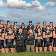 NZL W8+ U21 2017