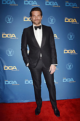 HOLLYWOOD, CA - FEBRUARY 02: Sarah Paulson attends the 71st Annual Directors Guild Of America Awards at The Ray Dolby Ballroom at Hollywood. 02 Feb 2019 Pictured: Bradley Cooper. Photo credit: Jeffrey Mayer/JTMPhotos, Int'l. / MEGA TheMegaAgency.com +1 888 505 6342