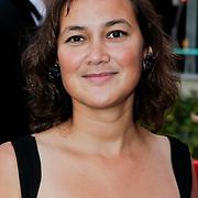 NLD/Utrecht/20110930 - NFF 2011 - Inloop Gouden Kalveren 2011, regiseusse Pascale Simons