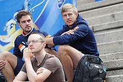 20190628 DEU: World Champs Hamburg 2019: Hamburg<br /> Steven van de Velde<br /> ©2019-FotoHoogendoorn.nl / Pim Waslander