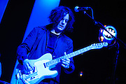 COLUMBIA, MD - October 6th, 2012 - Jack White headlines the Pavilion Stage at the 2012 Virgin Mobile FreeFest in Columbia, MD. His set touched all points of his career, from The White Stripes to The Raconteurs to his recent solo work. (Photo by Kyle Gustafson / For The Washington Post)