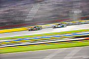 May 19, 2012: NASCAR Sprint All-Star Race, Kurt Busch, Furniture Row Racing, Kasey Kahne, Hendrick Motorsports , Jamey Price / Getty Images 2012 (NOT AVAILABLE FOR EDITORIAL OR COMMERCIAL USE