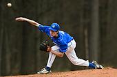 South Burlington vs. Colchester Baseball 04/18/19