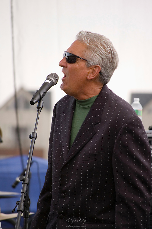 Rod Piazza of The Mighty Flyers playing the 2010 Riverfront Blues Festival in Wilmington, DE.