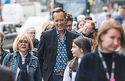 Richard E Grant attends a photo-call at the Edinburgh International Film Festival