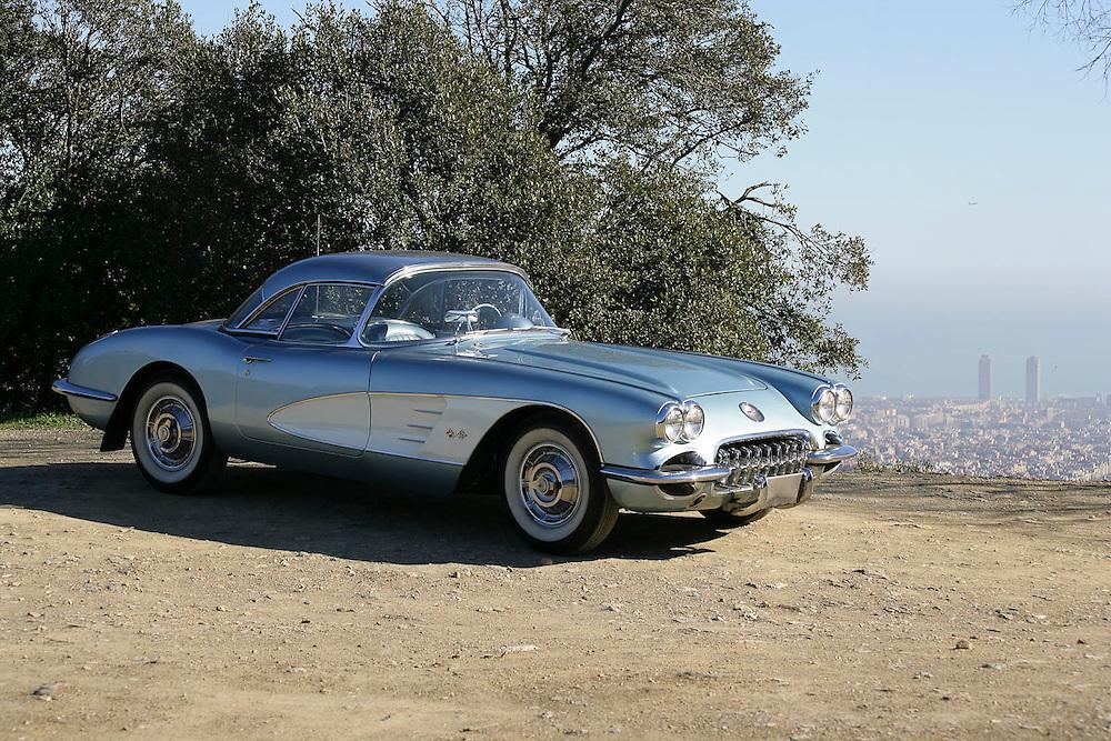Corvette 1959