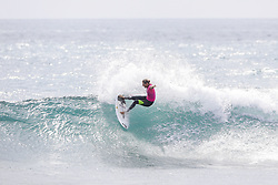 September 12, 2017 - 6X World Champion Stephanie Gilmore of Australia advanced to Round Three of the 2017 Swatch Pro Trestles after defeating Bronte Macaulay (AUS) in Heat 4 of Round Two at Huntington Beach, CA, USA...Swatch Pro 2017, California, USA - 12 Sep 2017 (Credit Image: © Rex Shutterstock via ZUMA Press)