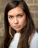 Actor Headshots Grace Riley
