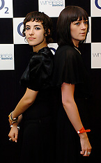 Ladytron 30th June 2005