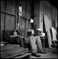 Jeff . quarry worker . Pennsylvania