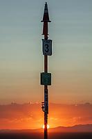 Sunrise at Point 3