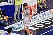 DESCRIZIONE : Campionato 2014/15 Serie A Beko Dinamo Banco di Sardegna Sassari - Grissin Bon Reggio Emilia Finale Playoff Gara4<br /> GIOCATORE : Ojars Silins<br /> CATEGORIA : Ritratto Delusione<br /> SQUADRA : Grissin Bon Reggio Emilia<br /> EVENTO : LegaBasket Serie A Beko 2014/2015<br /> GARA : Dinamo Banco di Sardegna Sassari - Grissin Bon Reggio Emilia Finale Playoff Gara4<br /> DATA : 20/06/2015<br /> SPORT : Pallacanestro <br /> AUTORE : Agenzia Ciamillo-Castoria/GiulioCiamillo