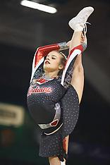 12/14/19 WVSSAC Cheerleading Competition