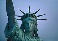 Statue of Liberty National Monument, New York City, New  York, New Jersey, Aerial