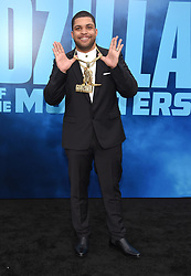 'Godzilla: King of the Monstersl' Hollywood Premiere at TCL Chinese Theatre on May 18, 2019 in Hollywood, CA. 18 May 2019 Pictured: O'Shea Jackson Jr. Photo credit: O'Connor/AFF-USA.com / MEGA TheMegaAgency.com +1 888 505 6342