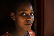 Portrait woman, Eswatini/Swaziland