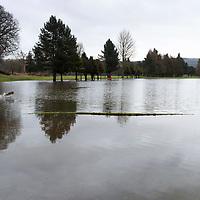 Perth Flooding 19.02.21
