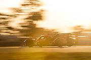 March 20, 2021. IMSA Weathertech Mobil 1 12 hours of Sebring:   #60 Meyer Shank Racing w/Curb-Agajanian, Olivier Pla, Dane Cameron, Juan Pablo Montoya
