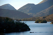 The Upper Lake in Killarney National Park.<br /> Picture by Don MacMonagle
