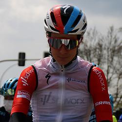 02-05-2021: Wielrennen: Elsy Jakobs : Luxembourg: <br />Christine Majerus