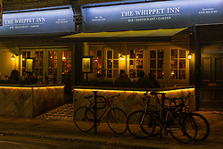The whippet Inn in Kensal Rise, North West London. London, September 07 2018.