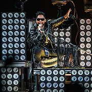 Miguel @ Verizon Center