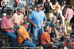 Iron Horse Saloon during Biketoberfest. Ormond Beach, FL, USA. Thursday October 19, 2017. Photography ©2017 Michael Lichter.