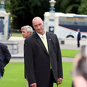 NLD/Apeldoorn/20070901 - Viering 40ste verjaardag Prins Willem Alexander, beveiliging