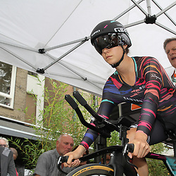 28-08-2018: Wielrennen: Ladies Tour: Arnhem<br />Lisa Klein