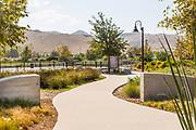 Pickleball Courts at Sendero Field Park in Rancho Mission Viejo