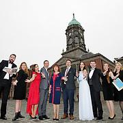 20.9.2018 Irish National Opera INO Studio launch