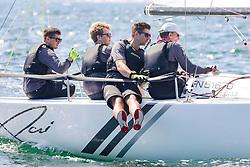 , Travemünder Woche 19. - 28.07.2019, J70 - GER 270 - JAI - Dennis MEHLIG - Württembergischer Yacht-Club e. V