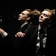 High Rise, Tom Hiddleston as Dr. Robert Laing. Film Stills Photography, unit photographer