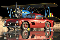 The Mercedes 300 SL Gullwing has always been famous for its high-class design and comfort. It has been the pride of the Benz factory since 1960. It was first designed as an affordable sport utility vehicle with a light weight of 2.5 tons. It featured a high clearance body style with a short curb weight and a wheelbase of just 130mm. It got to have great reviews because of its great fuel efficiency and robust construction.<br /> <br /> The car is designed to be comfortable both on the roads and off road too. There are plenty of options available in the aftermarket for this particular model and you can find different types of add-ons. The upgrades include new front air dams, side skirts, spoilers, and rear wings. All of these can give your car a sporty and aggressive look.<br /> <br /> If you are looking for one, try to find a dealer that is reputable and has positive reviews. You should also make sure that it is serviced and in good condition so that you can enjoy your ride for a long time. If you are new to driving a car online, then it is best to purchase from a trusted dealer so that you can be sure that your money will be well spent. Buying a used car is not that difficult at all, but it is important that you do your research to ensure that you will get the right car for your needs.