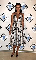 April 5, 2017 - New York, New York, U.S. - Actress EMMA HEMING WILLIS attends 2017 'Room To Grow' Spring Benefit held at Guastavino's. (Credit Image: © Nancy Kaszerman via ZUMA Wire)